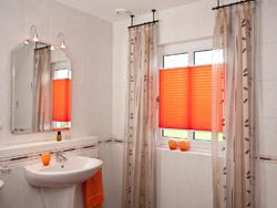 plissee ohne bohren oder mit schrauben an fenster und wand befestigen. Black Bedroom Furniture Sets. Home Design Ideas