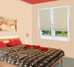 plissee rollo plissees g nstig online kaufen. Black Bedroom Furniture Sets. Home Design Ideas